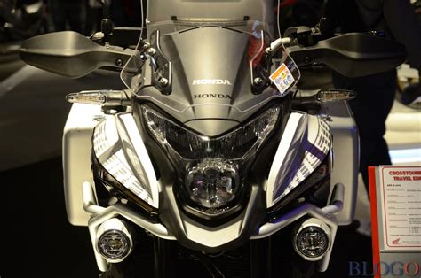 honda vfr1200x accessories 2016 vfr1200x review of specs new motorcycle adventure