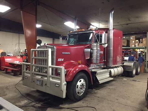 2010 kenworth w900l for 2010 kenworth w900l for sale 31 used trucks from 49 500