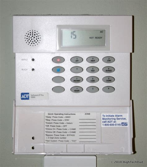 wireless alarm system adt wireless alarm system manual