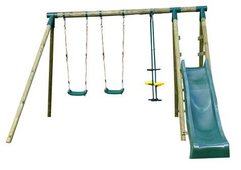 balancoire portique portique en bois toboggan 2 balan 231 oires 233 chelle