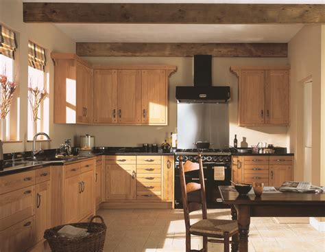 kitchen colors for oak cabinets traditional range brookwood kitchens