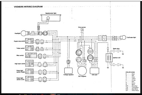 yamaha exciter 570 wiring diagram wiring diagram with