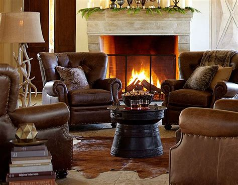 autumn decorating inspiration from pottery barn interior inspirations autumn decor ideas