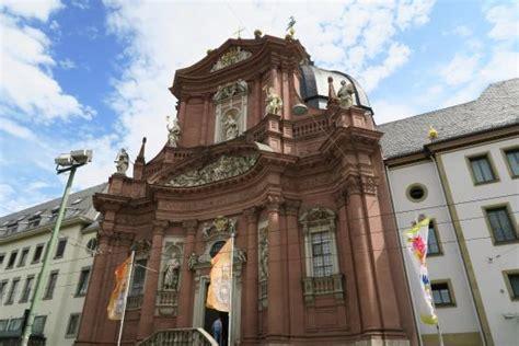 wohnungen in neumünster neumunster church bild neum 252 nster kirche w 252 rzburg