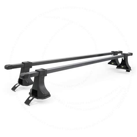 Low Profile Roof Rack Cross Bars by Low Profile Lt Sport Simple Load Roof Racks Cross Bars