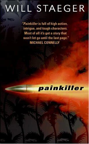 painkillers books painkiller by will staeger reviews discussion