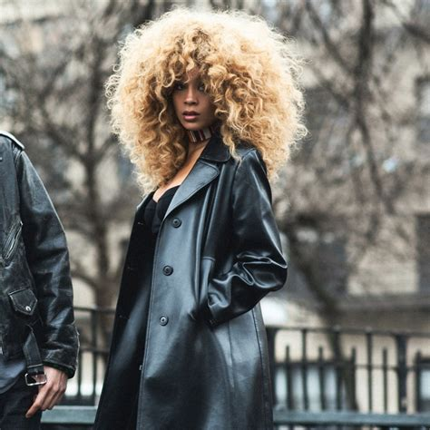 lion babe win  performance  hair    video