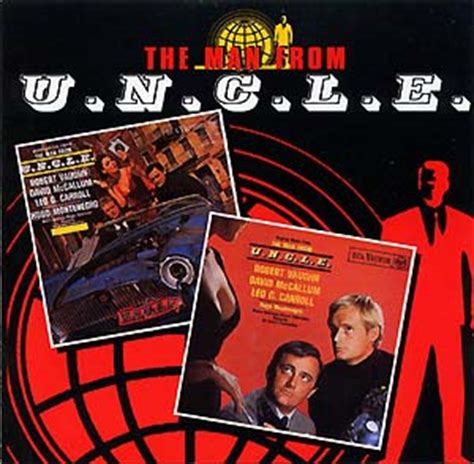 theme song man from uncle man from u n c l e the soundtrack details