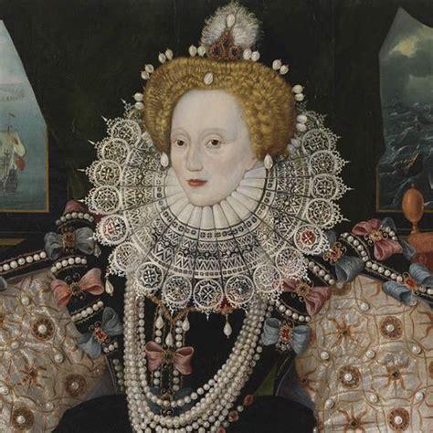 the armada portrait symbolism in portraits of elizabeth i explore royal