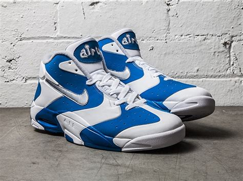 Air Up by Nike Air Up 14 Blue Weartesters