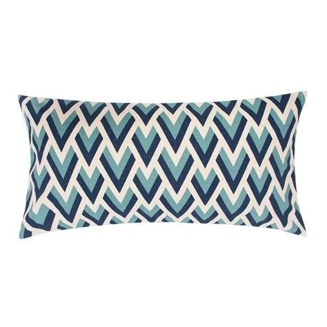 Comfi Pillow Blue 1 the blue peacock throw pillow crane canopy