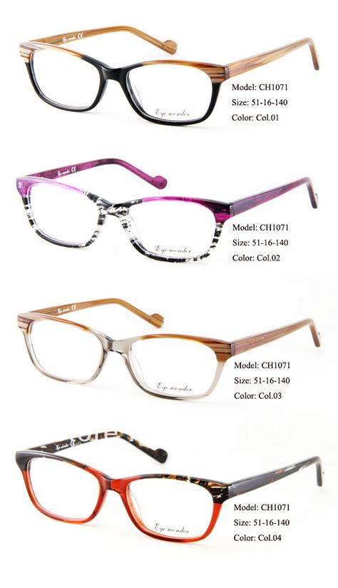 2014 new arrivals fashion glasses brand designer frames