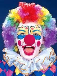 Clown faces happy clown faces pictures clowning pinterest