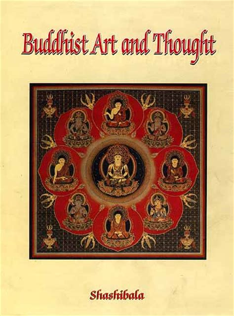 buddhist themes in literature buddhist art and thought