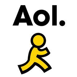 aol logos | findthatlogo.com
