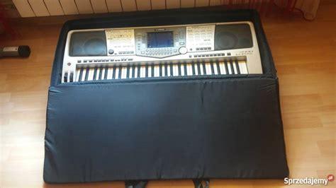 Keyboard Bekas Yamaha Psr 2000 keyboard yamaha psr 2000 boles蛯awiec sprzedajemy pl