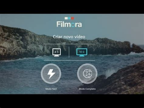 tutorial como usar filmora como usar wondershare video editor tutorial how to