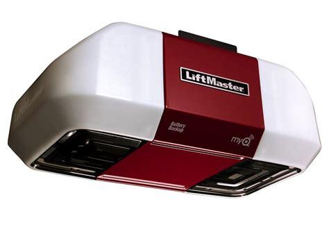 liftmaster garage door remote battery