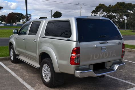 Toyota Hilux Canopy Prices Toyota Hilux 2005 06 2015 Canopies Aeroklas Canopy For