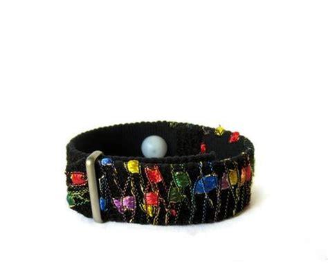 Anxiety Relief Bracelet Rainbow Bracelet Stress Relief