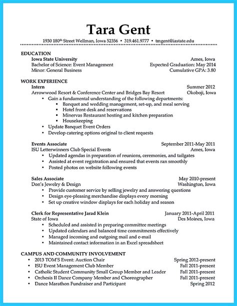 30 sophisticated barista resume sle that leads to