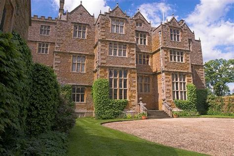 chastleton house photos of chastleton house front of chastleton