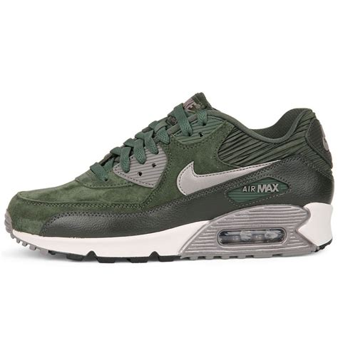 Nike Airmax90 For 1 image gallery nike air max 90 green