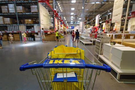 Ikea Furniture Online Volgend Jaar Ook Webshop En Kleinere Winkels Van Ikea In