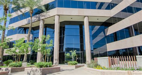 Biltmore Family Office by Tech Firm Zenreach Signs Lease For Office In Az