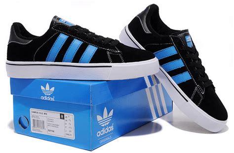 discounted luxurioadidas cvulc mid shoes black blue