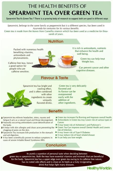 Does Detox Tea Cause Acne by Best 25 Spearmint Tea Ideas On Androgenic