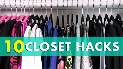 Do You To Your Closet With Someone by 10 Closet Organization Hacks Closet Organization Tips