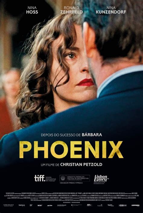 Phoenix 2014 Film Miff 2015 Film Review Phoenix 2014 Film Blerg