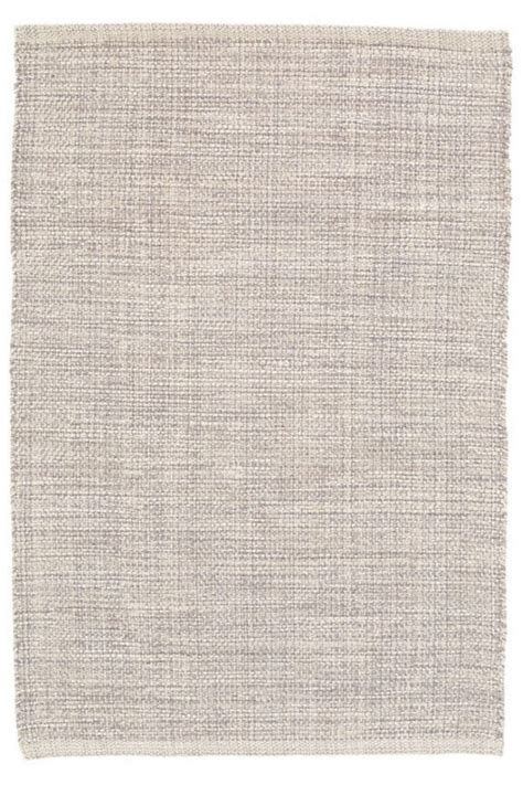 Woven Cotton Rug by Marled Grey Woven Cotton Rug Cottage Home 174