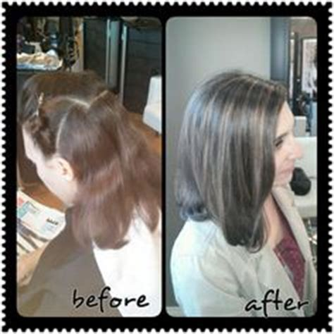 caramel hair color gray coverage grey hair with highlights and lowlights hair color