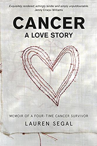 Book Review My One Stand With Cancer By Tania Katan by Book Review Cancer A Story Writers Write