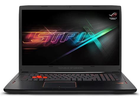 Laptop Asus Gaming 10 best asus gaming laptop includes rog july 2017 wiknix