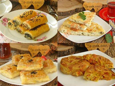 resimli brek tarifleri yemek ve tatl tarifleri hazır yufka ile kahvaltılık b 246 rek tarifleri en kaliteli