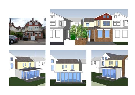 image gallery house extension designs plans