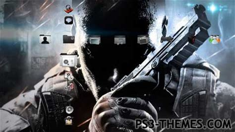 themes ps3 black ops 3 ps3 themes 187 black ops 2 5
