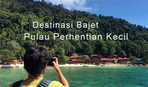 Berapa Gopro Malaysia 8 gambar destinasi bajet pulau perhentian kecil fariz izhan