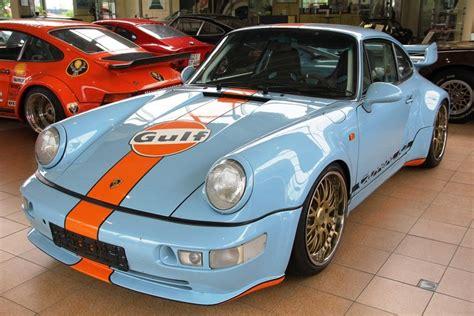 porsche 964 rsr 1992 porsche 911 964 rsr original 3 6 rs built 3 8