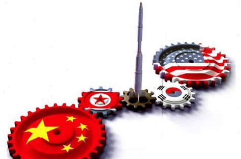 china korea china must confront the korean conundrum china us
