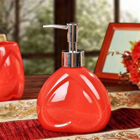 red toothbrush holder bathroom accessories red toothbrush holder bathroom accessories 28 images