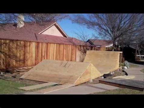 ryan sheckler backyard skatepark backyard skate sesh xdd doovi