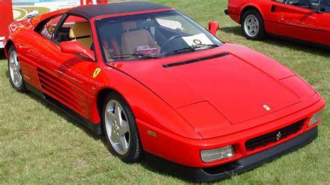 Ferrari österreich Gebraucht by Ferrari 348 Gebraucht Kaufen Bei Autoscout24