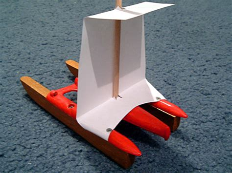 cub scout regatta boat designs raingutter regatta catamaran boat bing images