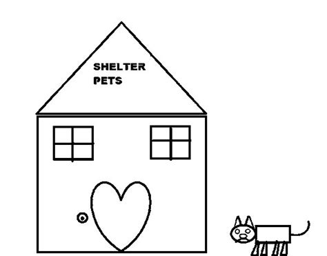 animal house coloring page animal house coloring page coloringcrew com
