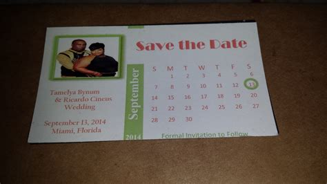 diy save the date magnets template diy magnet save the dates weddingbee photo gallery
