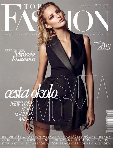 best fashion michaela kocianova poses for branislav simoncik in top